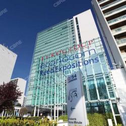Location Bureau Puteaux 718 m²