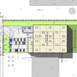 Vente Entrepôt Compans 3211 m²