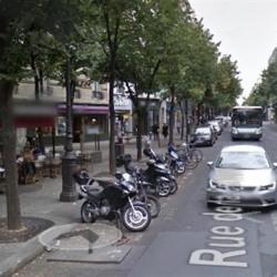 Cession de bail Local commercial Paris 15ème 44 m²