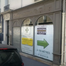 Location Local commercial Neuilly-sur-Seine 40 m²