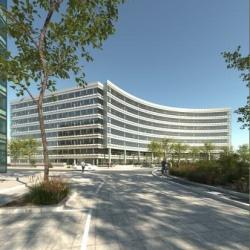 Location Bureau Massy 10934 m²