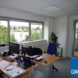 Location Bureau Nantes 164 m²