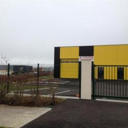 Vente Local commercial Niort 333 m²