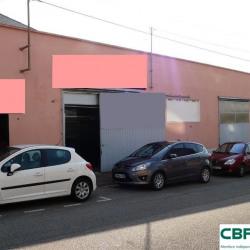 Location Local d'activités Limoges (87100)