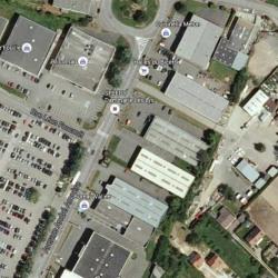 Location Local d'activités Dammarie-les-Lys 578 m²