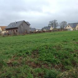Vente Terrain Bayeux 1000 m²