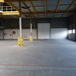 Location Local d'activités Bonneuil-sur-Marne 1574 m²