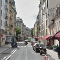 Location Local commercial Paris 11ème 44 m²