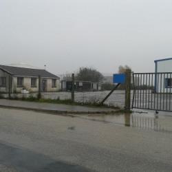 Location Local d'activités Montivilliers 1123 m²