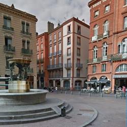 Cession de bail Local commercial Toulouse 27 m²