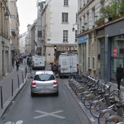Location Local commercial Paris 3ème 72 m²