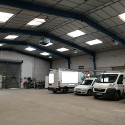 Vente Local commercial Chartres 1500 m²