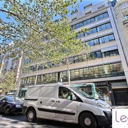 Location Bureau Paris 11ème 32 m²