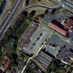 Vente Local d'activités Étampes 1013 m²