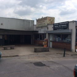 Cession de bail Local commercial Chelles 70 m²