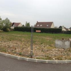 Terrain  de 630 m²  Houdan  (78550)