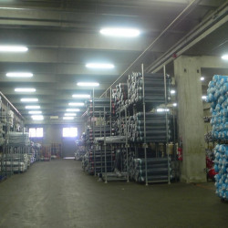 Location Entrepôt Pantin 23081 m²