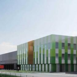 Location Entrepôt Moissy-Cramayel 112199 m²