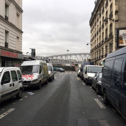 Location Local commercial Paris 18ème (75018)