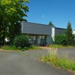 Location Bureau Saint-Avertin 1012 m²
