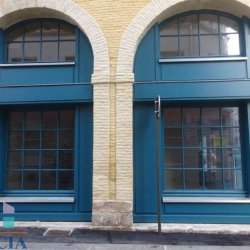 Location Local commercial Dieppe 45,5 m²