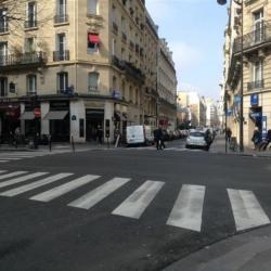 Cession de bail Local commercial Paris 16ème 93 m²