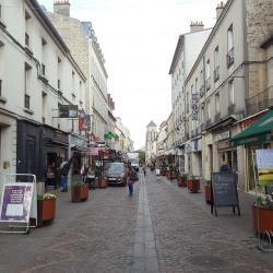 Cession de bail Local commercial Créteil 110 m²