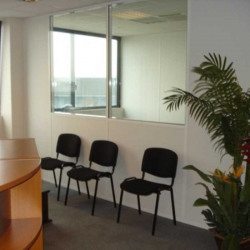 Location Bureau Montévrain 88 m²