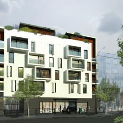 photo immobilier neuf Saint-Denis