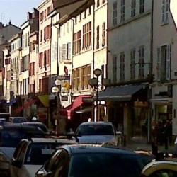 Cession de bail Local commercial Villefranche-sur-Saône 120 m²