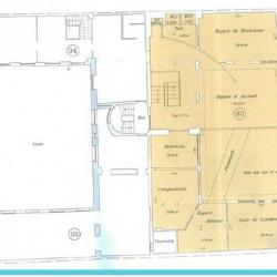 Vente Bureau Paris 10ème 563 m²