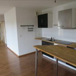 vente Appartement 3 pièces Le Bouscat