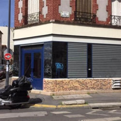 Vente Local commercial Montreuil 134 m²