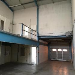 Location Local d'activités Lisses 199 m²