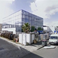 Location Bureau Bry-sur-Marne 931 m²
