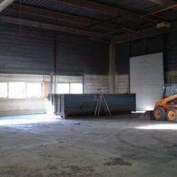 Location Local d'activités Fontenay-sous-Bois 695 m²