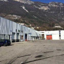 Location Entrepôt Montmélian 12525 m²