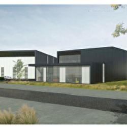 Vente Local d'activités Pessac 1032 m²