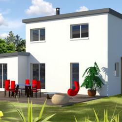 Maison  5 pièces + Terrain   m² Treve