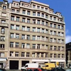 Location Bureau Paris 17ème 129 m²
