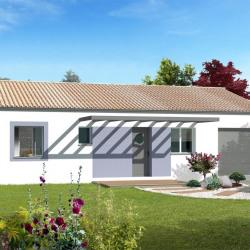 Maison  4 pièces + Terrain  400 m² Venerque