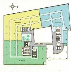 Location Bureau Maisons-Alfort 2846 m²
