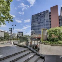 Vente Bureau Maisons-Alfort 2590 m²