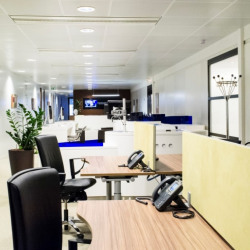 Location Bureau Puteaux 20 m²