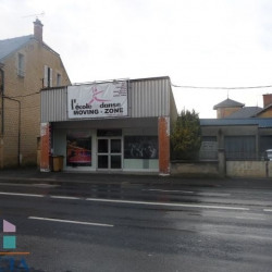 Location Local commercial Charleville-Mézières 335,67 m²