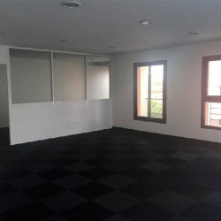 Location Bureau Muret 133 m²
