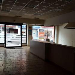 Location Local commercial Romans-sur-Isère