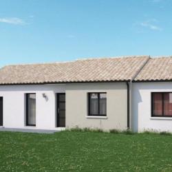 Maison  4 pièces + Terrain  435 m² Corcoué-sur-Logne