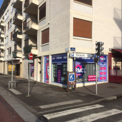 Location Local commercial Rouen 59 m²