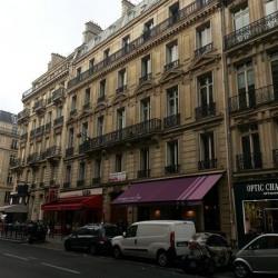 Location Bureau Paris 8ème 682 m²